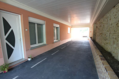 Appartement La Queue En Brie 2 pièce(s) 30m2