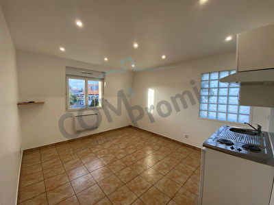 Appartement La Queue En Brie 2 pièce(s) 33 m2